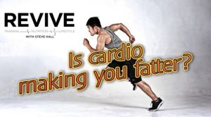 cardio making you fatter