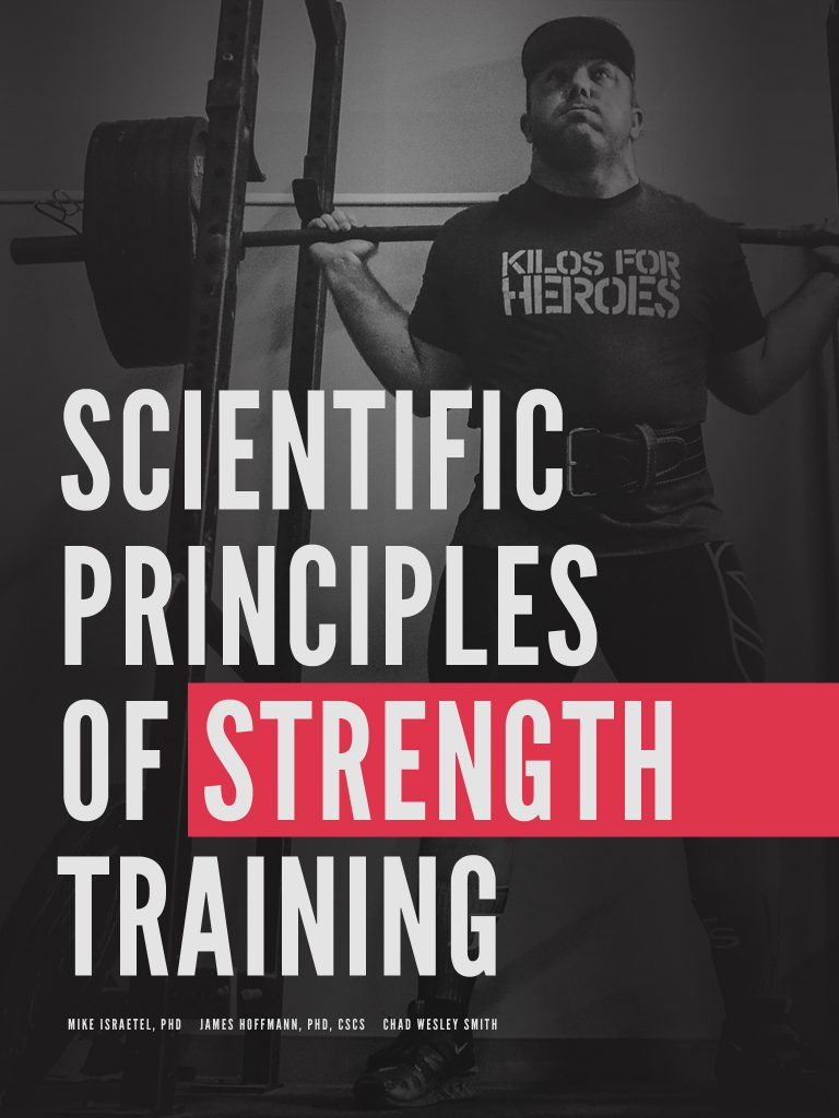 Another great book regarding Strength Training - recommended