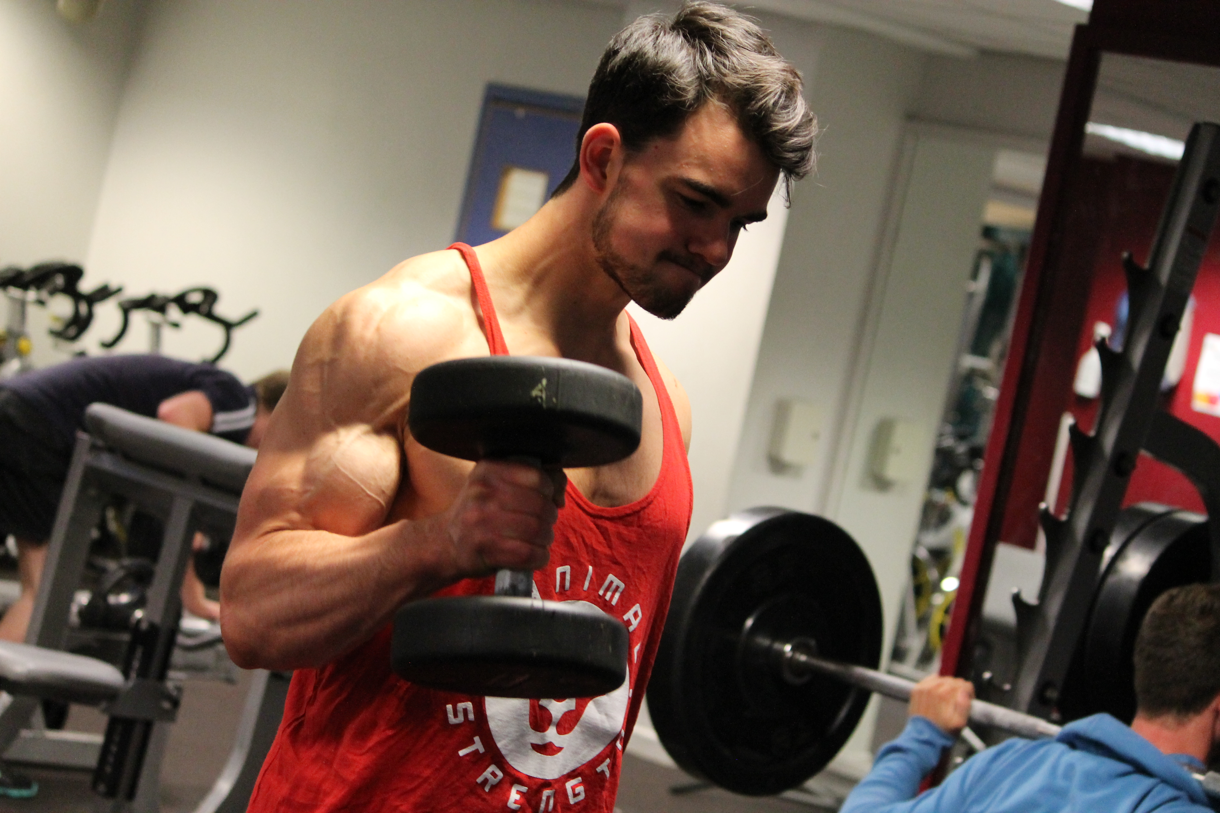 6 Steps to a Building a Winning Bodybuilding Contest Prep – Revive