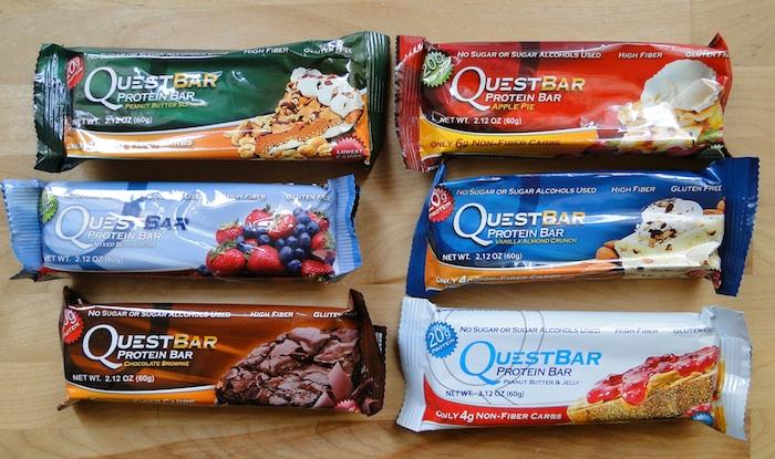 quest-bars