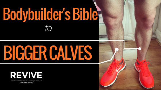 how to make calf muscles bigger and stronger