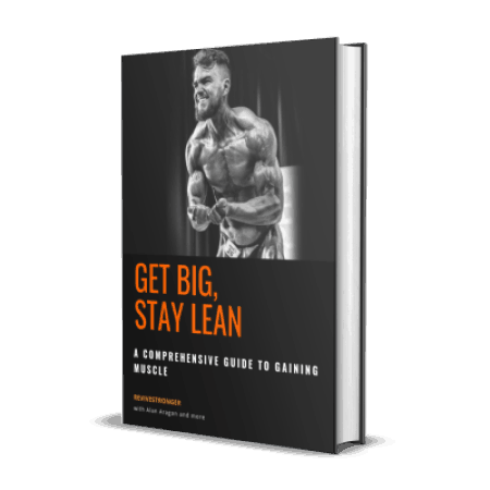 Revive Stronger Get Big Stay Lean