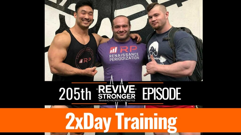2xDay Training